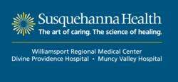 Susquehanna Health Logo